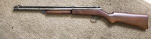 RARE Montgomery Ward Variation -  Pump Air Pellet Rifle -  BENJAMIN  Model 312