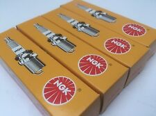 NGK TR5A-10 Spark Plugs X4 Ford Focus 1.25 1.4 2000-2004 NGK0005 4 Plugs