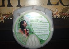 1 USED Febreze Scentstories Disc EXPLORING A MOUNTAIN TRAIL fits Yankee Candle