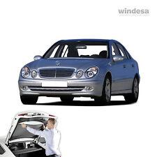 Sonniboy Sonnenschutz Mercedes E-Klasse W211 Limousine 2003-09 inklusive Tasche