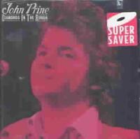 JOHN PRINE - DIAMONDS IN THE ROUGH USED - VERY GOOD CD