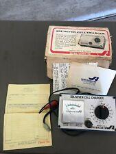 Vintage Astro Flight Nicad Battery Charger for Trinity Tamiya Reedy