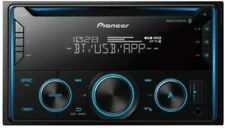 Pioneer FH-S520BT Double DIN Bluetooth In-Dash CD/AM/FM Car Stereo Receiver NEW