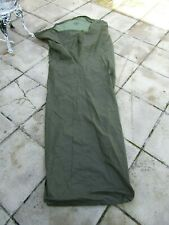 British Army Polywarm sleeping bivi bag cover large size  bushcraft