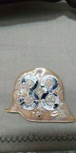 Kuk Prima Guerra Mondiale kappenabzeichen I.r 38