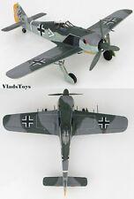 Hobby Master 1:48 Focke-Wulf Fw 190A Luftwaffe III./JG 2 Richthofen Mayer HA7424