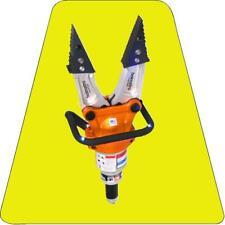 Extrication Spreaders HELMET TETS TETRAHEDRONS HELMET STICKER  EMT REFLECTIVE