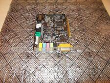Dell Creative Sound Blaster Live! CT4780 PCI Sound Card 0181UR