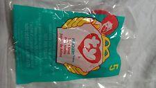 McDonalds TY Teenie Beanie Babies pinchers Number 5 retired 1998