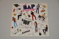 BAP - Für Usszeschnigge - Deutsch 80er - Album Vinyl Schallplatte LP