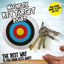Llavero Placa de destino llave magnética