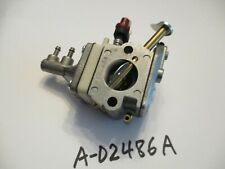 NEW HOMELITE 200 CARBURETOR  PN A-02486A