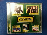 COMPILATION - BEST SOUND (ARTICOLO 31 EXTREMA GEMELLI DIVERSI...). CD ED. TUTTO