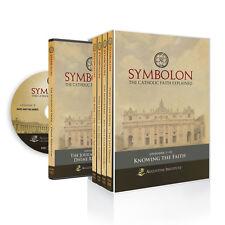 SYMBOLON VOLUME ONE: KNOWING THE FAITH  5-DVD Set