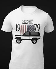 1979 Chevy K/5 Blazer Short-Sleeve Unisex T-Shirt