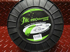 PRO CORE USA high strength commercial brushcutter 4mm trimmer line 5Lb  SQUARE