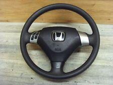 Honda Accord VII CL  Lenkrad komplett (9) 78501SDNA81ZA  06770SEAG81ZA