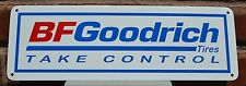 BF GOODRICH Tires Shop SIGN Racing Tire Store Mechanic Garage Shop Free Shipping