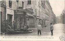 CPA Paris Le Bateau de Passage (95933)