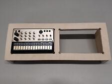 2er Pult für Korg Volca Serie, nahezu unbenutzt, Birkensperrholz
