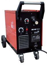 SWP REDLINE 180AMP MIG WELDER