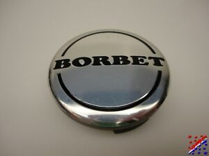 Borbet S 8.5 x 19 ET 40 Bolt Circle 5 x 114.3 Hub Centering 72.5 S 85940114.3572.5GPM Graphite Polished Matt