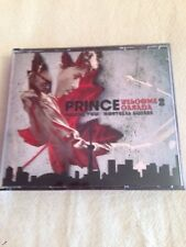 Prince Welcome 2 Canada! Volume Two Montral Square 3 Disc Box !  Neu  Sold Out !