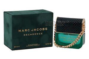 Decadence by Marc Jacobs 1.0oz / 30ml Eau De Parfum Spray NIB Sealed For Women