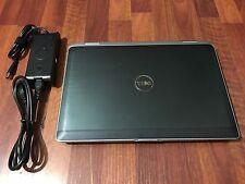 """Dell Latitude E6430 14"""" i7-3540M 3.0 GHz, 8GB RAM HDD 320GB Graphic Nvidia 5200M"""