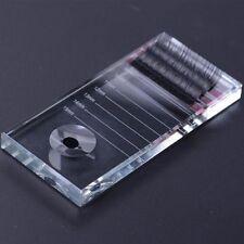Glue Pallet Lash Holder Extension Pallet Tiles Individual Rectangular