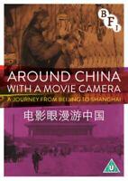 Neuf Around Chine Avec A Film Caméra DVD