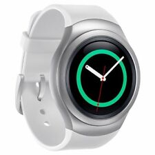 Relojes inteligentes blancos Android con Bluetooth
