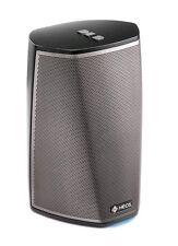 HEOS 1 haut-parleur sans fil Bluetooth et Wi-Fi-Noir