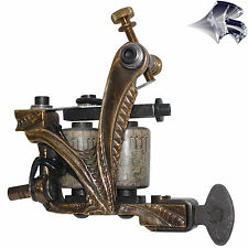 Brass 'Y' Tattoo Machine - Liner