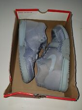 NIKE AIR TRAINER MID 1 SP QS MONOTONES SILVER Volume 1 Size 9.5  635787-009