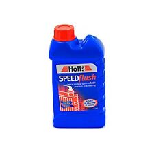 HOLTS SPEED FLUSH 250ML CLEANS COOLING SYSTEM & RADIATOR SPEEDFLUSH