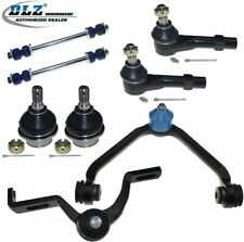 8pc Front Suspension Kit Ball Joint Tie Rod For Ford Explorer Ranger Mountaineer