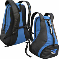 RDX  Sports kit bag backpack Gym Weightlifting MMA Boxing Football Tennis Duffle