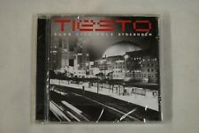 Tiesto Club Life Vol 3 Stockholm CD Neu Versiegelt 2013 Musical Freedom Label