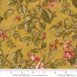 FABRIC Moda ~ SWEET CHERRY WINE ~ Blackbird Designs (2782 14) END OF BOLT 24 in
