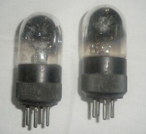 LAMPES TSF RT RADIO MICRO