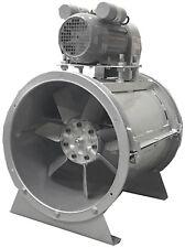 Single Phase Axial Fan / Spray Booth Fan / Dust &Fume Extractor Fan £350+VAT!!