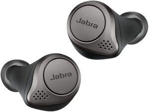 Jabra Elite Active 75t Wireless Charging Grey