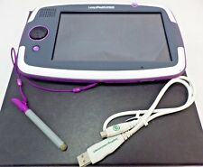 LeapFrog LeapPad Platinum Pink Kids Learning Tablet Factory Reset