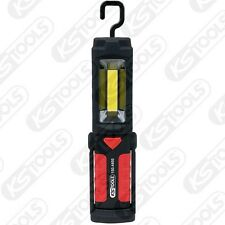 KS TOOLS  Mobile LED POWER STRIPE Werkstatt Handlampe knickbar 3 Watt Stripe LED