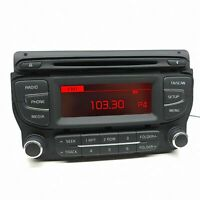 Kia Ceed 2015 Radio Stereo Lettore CD Testa Unità 96170-A2600WK