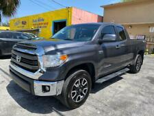 2016 Toyota Tundra SR5 TDR OFF ROAD PACKAGE, LOADED!