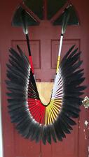 Native American Style, Bustle, Regalia, Pow-Wow, Four Directions