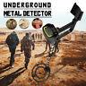 MD-4060 Underground Metal Detector Gold Digger Treasure Hunter Metales   @