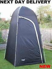 Quest Traveller Lightweight Toilet Shower Utility Tent Camping Beach or Festival
